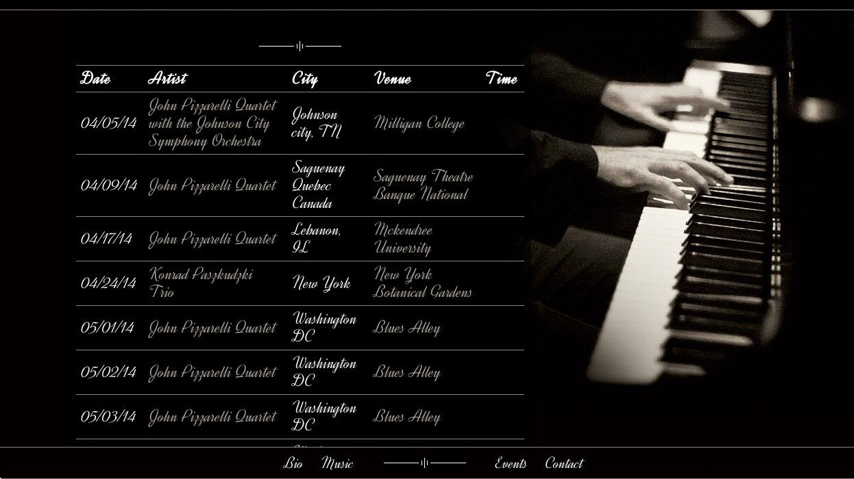kj-schedule-page